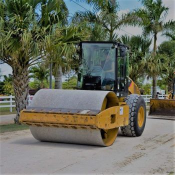 Roller Compacted Concrete Pavements