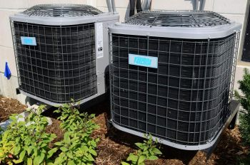 Improved Modeling of Residential Air Conditioners and Heat Pumps for Energy Calculations