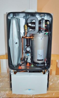 Measure Guideline: Heat Pump Water Heaters in  New and Existing Homes