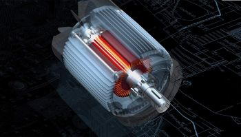 Electric Motor Thermal Management